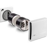 Produkt EGO decentraliserad ventilation