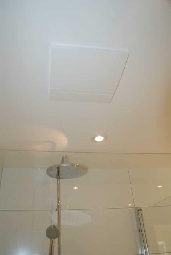 LUNOS Silvento frånluftsfläkt decentraliserad ventilation