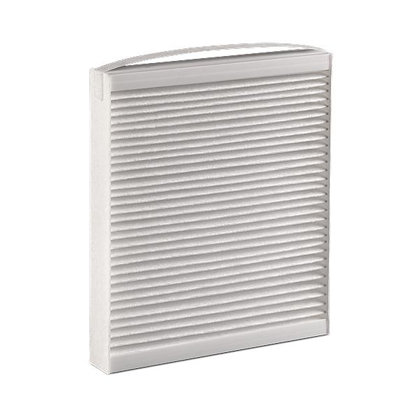 Filter i Ventilation med Energy Building