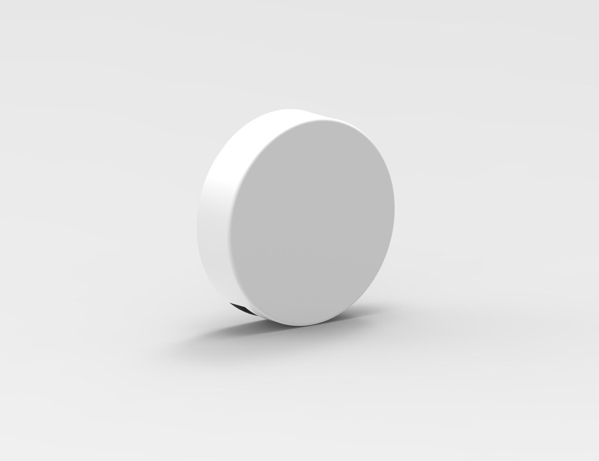 Produkt Smygin Innerkåpa decentraliserad ventilation
