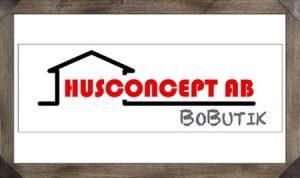 Energy Buildings decentraliserad ventilation visas i Husconcepts Bobutik