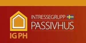 Samarbetspartners IG Passivhus med decentraliserad ventilation Energy building