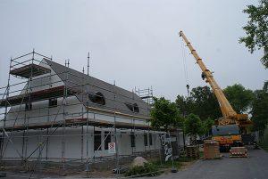 Bygga flerfamiljsbostad med decentraliserade ventilation