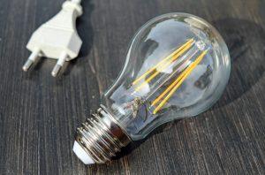 Off-grid med Energy Building