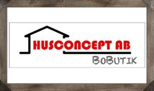 Energy Buildings decentraliserad ventilation visas i Husconcepts Bobutik