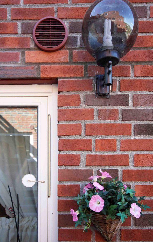 Yttergaller till balanserad ventilation från Lavenergisystemer