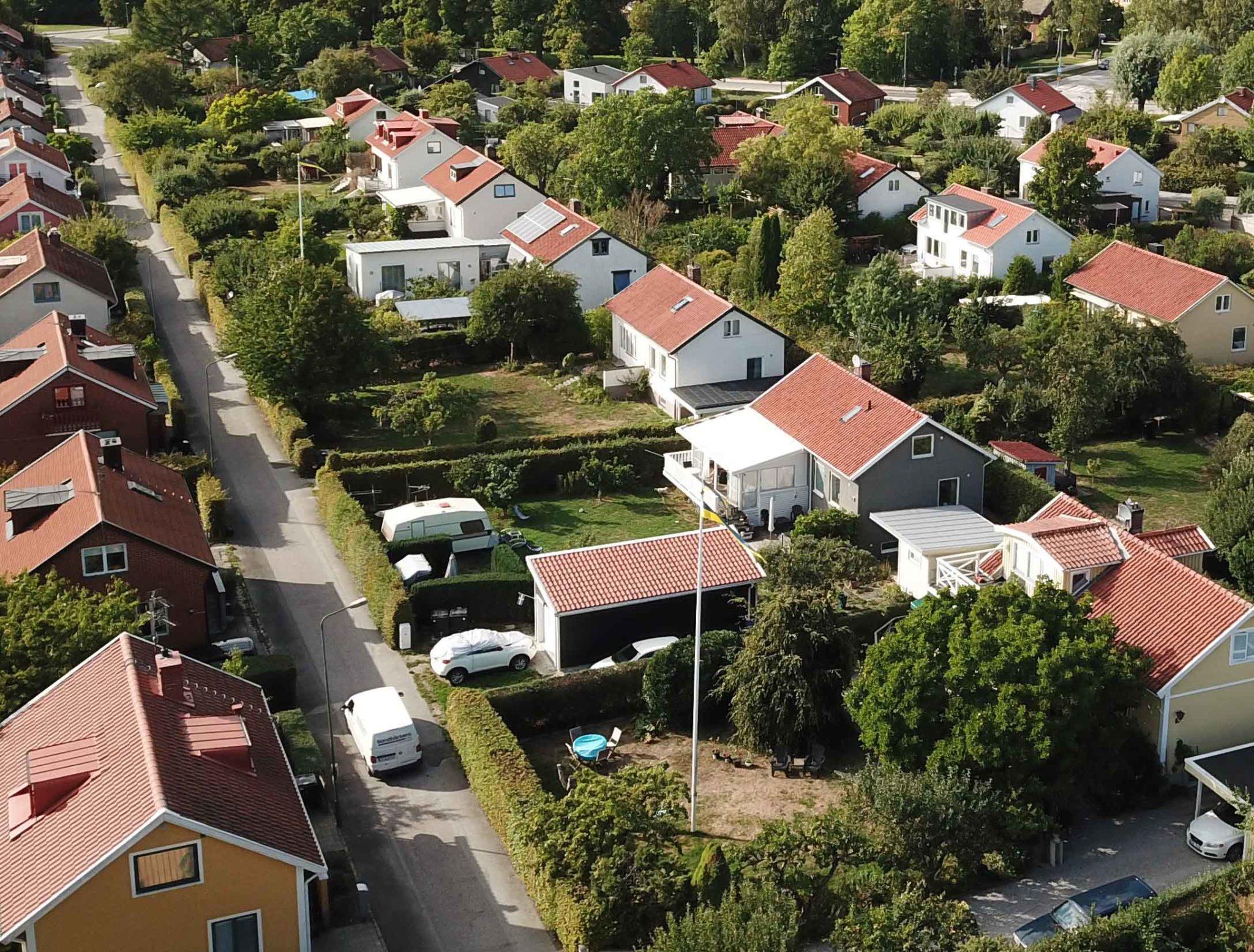 Radonbidrag - så får du pengar till en radonsanering stefgför steg